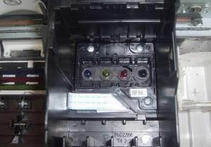 爱普生EPSON 打印机 不认墨盒 故障处理8